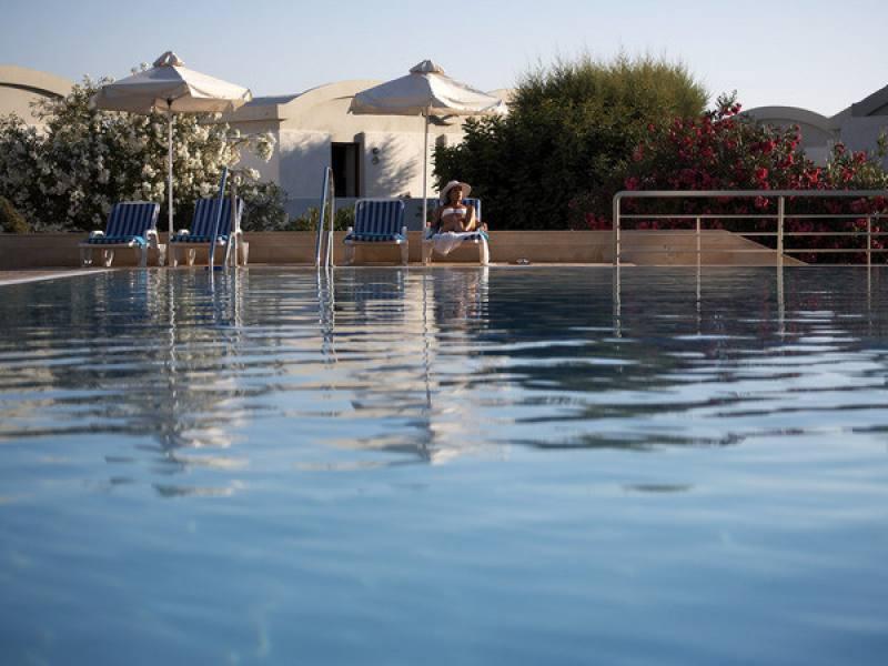 Hotel Agapi Beach - Amoudara - Heraklion Kreta